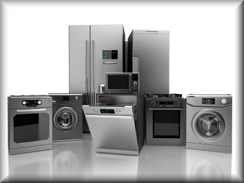 Appliance Repairs Servicing Installations White Goods